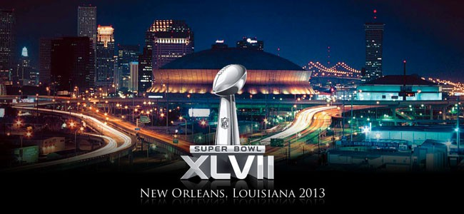 Super bowl Design
