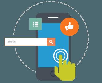 Mobile Friendly COS Design