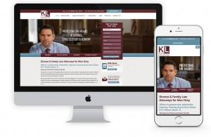 Kenny Leigh & Associates Website