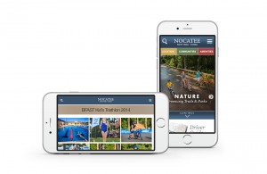 Nocatee Mobile Website