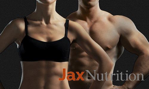 Jax Nutrition