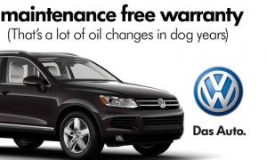 Volkswagen Billboard