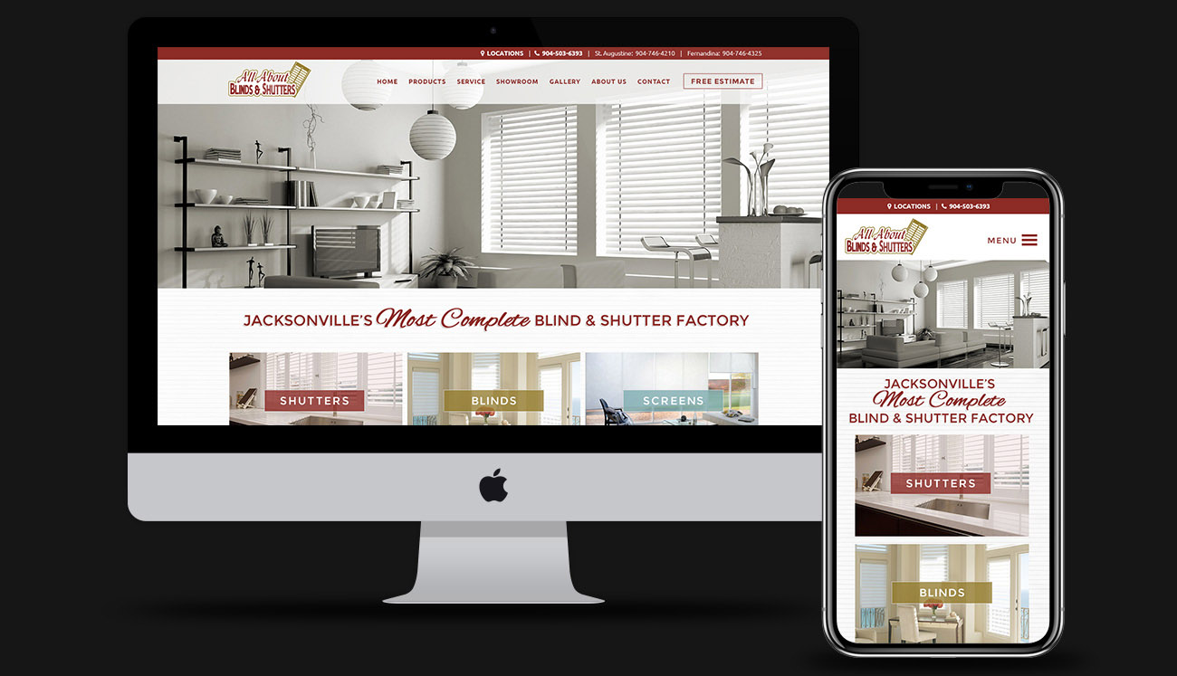 Schuler Design and Development Website