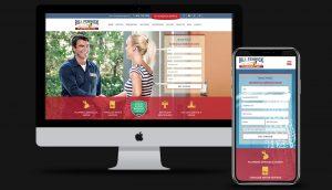 Bill Fenwick Plumbing Website Design