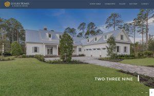 Dream Finder Luxury Homes