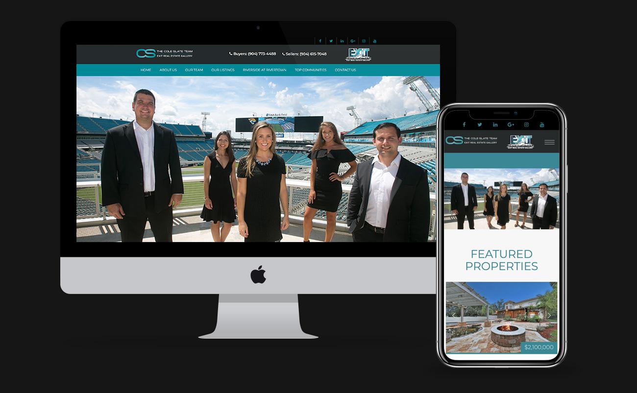 Schuler Design and Development Website